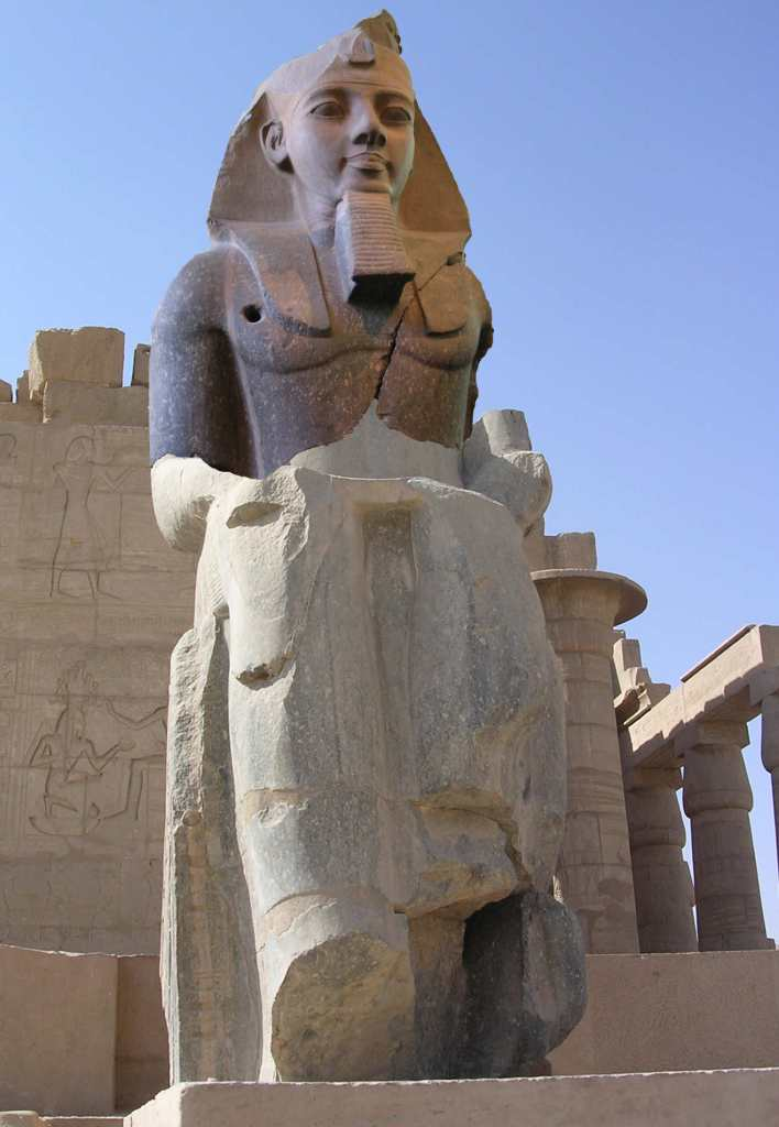 an essay on the life of ramses the great Comments off on essay: ramses the great 930 sample essay words 1,430 this essay discusses ramses the great few pharaohs are connected with so.